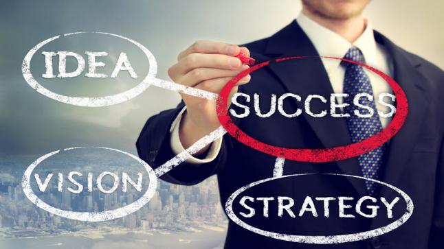 تعلم كيف تستثمر بنجاح؟