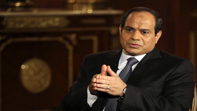 خطاب جديد للسيسي بمصر وردود فعل علي مواقع التواصل