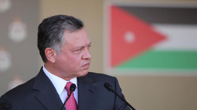 تضارب الأنباء حول لقاء ملك الأردن لترامب في زيارته لأمريكا