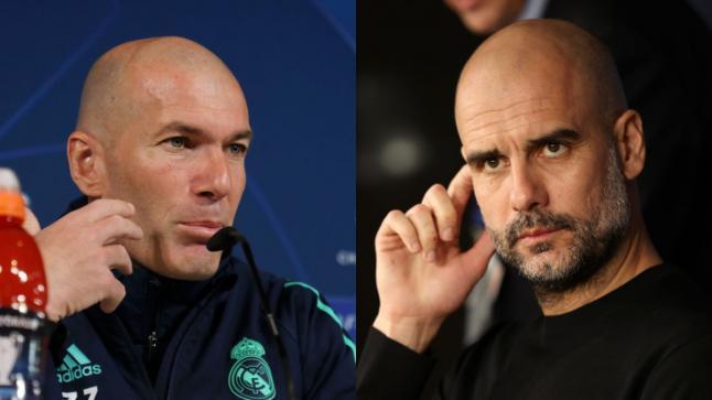 موعد مباراة القمة المُنتظرة بين ريال مدريد ومانشستر سيتي في دوري أبطال أوروبا والقنوات الناقلة