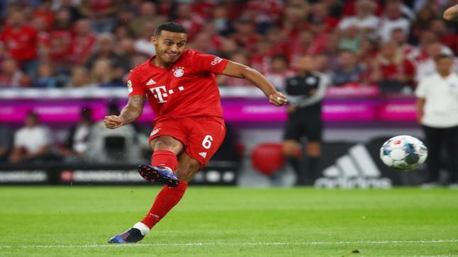 ليفربول يتراجع عن فكرة التعاقد مع متوسط ميدان بايرن ميونخ الألماني