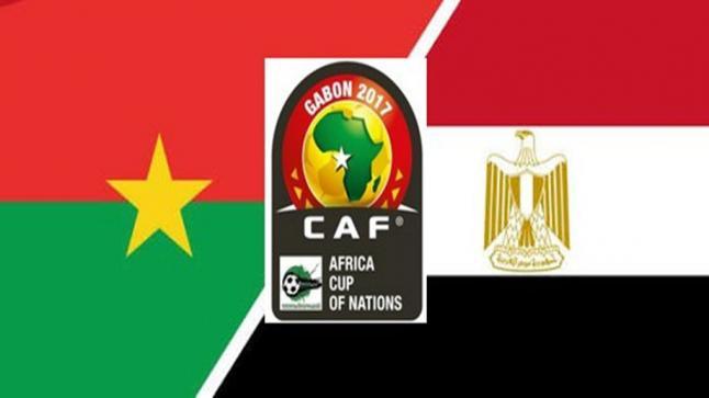 فوز منتخب مصر على بوركينا فاسو بضربات الترجيح وتأهل المصريين إلى نهائي الكان 2017