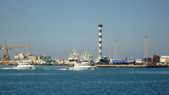 مرفأ طرابلس يحل محل نظيره فى بيروت بشكل مؤقت لحين إعادة ترميم ميناء بيروت