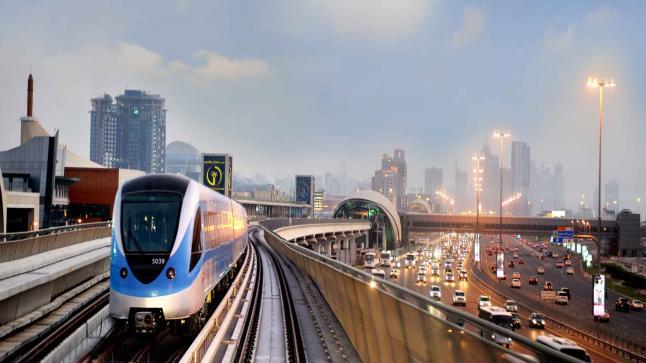 دبي ستنفق 30.8 مليار درهم على مشاريع البنية التحتية في 2018