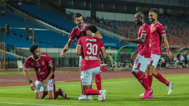 موعد مباراة الأهلي القادمة ضد أسوان والقنوات الناقلة لحساب الأسبوع 20 من الدوري المصري