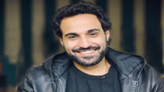أحمد فهمي يقرر الغياب عن مواقع التواصل الاجتماعي