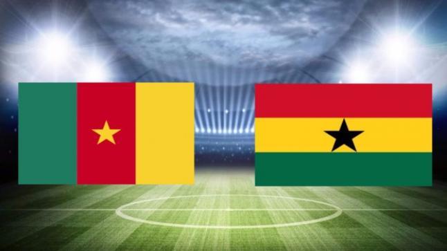 مدرب المنتخب المصري يتواجد في مباراة غانا والكاميرون اليوم من أجل دراسة خطط ولاعبي خصم النهائي