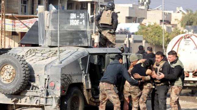 تركيا تفكر بسحب قواتها من العراق