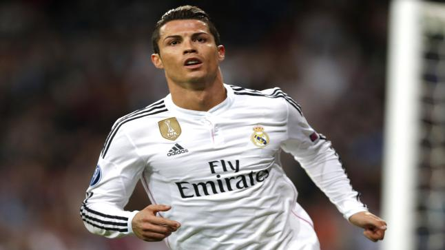 كريستيانو رونالدو يغيب عن حفل جائزة الكرة الذهبية بعد اتجاه اغلب التوقعات إلى فوزه بهذه الجائزة لهذا العام