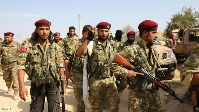 الجيش الليبي يكشف عن إرسال تركيا مرتزقة جديدة في ليبيا من بينهم أطفال