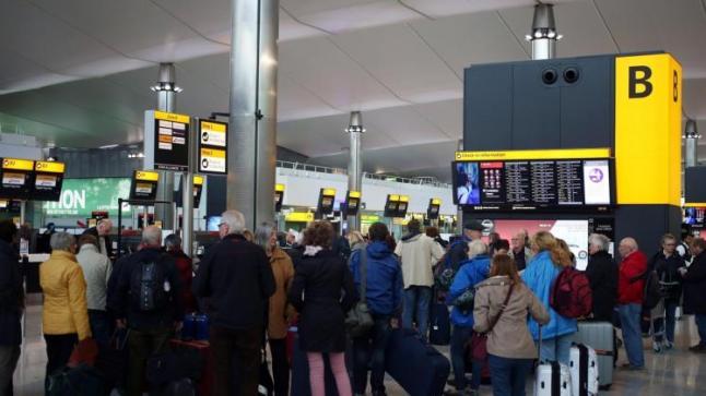 الولايات المتحدة الأمريكية وبريطانيا تفرض إجراءات أمنية على رحلاتها الجوية القادمة من دول بأفريقيا والشرق الأوسط