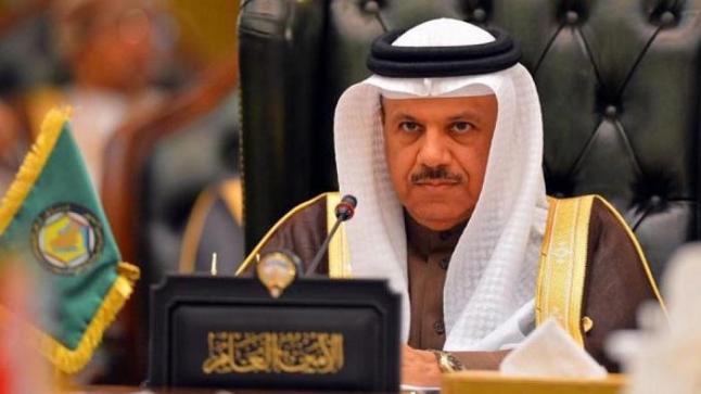 البدأ بالعمل على بحث التعاون المشترك بين مجلس التعاون الخليجي وغرفة التجارة العربية