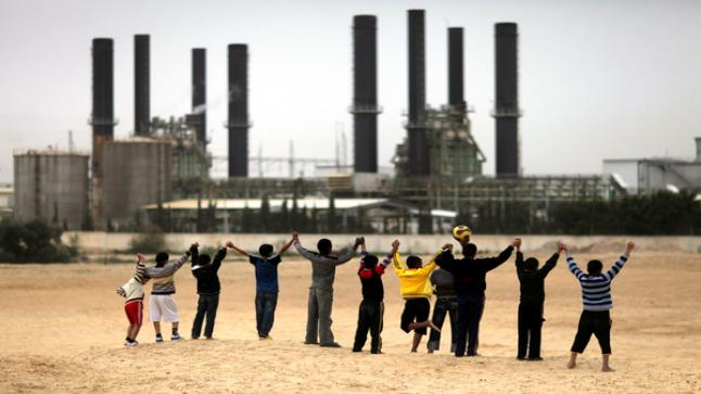 مشكلة كهرباء غزة تقترب من الحل بمنحة تركية وحماس ترحب