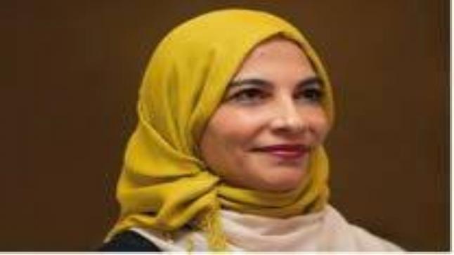 اليونسكو تجدد تعيين حياة سندي سفيرة للنوايا الحسنة