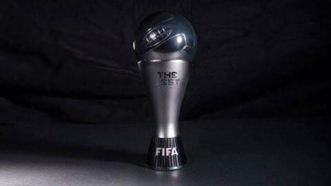 الكشف عن التصميم الخاص بجائزة أفضل لاعب في العالم 2016