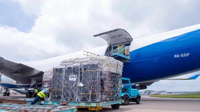 الشيخ محمد بن راشد آل مكتوم يصدر أمر بإرسال الإمدادات الغذائية والمساعدات الطبية للسودان ونيجيريا