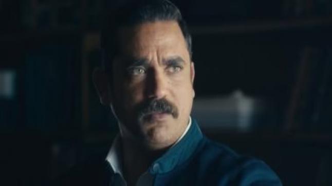 """بعد توقف 5 أيام.. أمير كرار يستأنف تصوير """"كلبش 3"""" اليوم"""