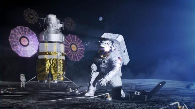 """الهيئة السعودية للفضاء تطلق برنامج """"اجيال الفضاء """""""