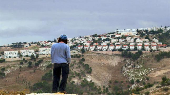 إسرائيل تواصل الإستيطان ب ٢٥٠٠ وحدة متجاهلة قرارات مجلس الأمن