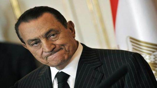 مصر تستقبل ذكري تنحي مبارك هو حر والشباب في السجون هل حقاً سقط النظام ؟