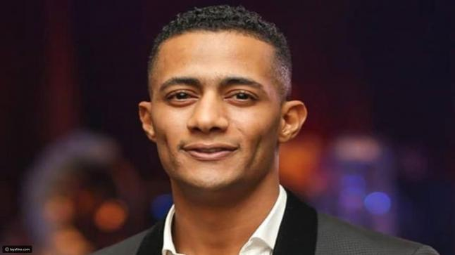 محمد رمضان في السباق الرمضاني 2019