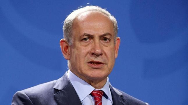 أزمة عامونا تجبر رئيس الحكومة الإسرائيلية على التراجع عن مبادرته الإقليمية للسلام
