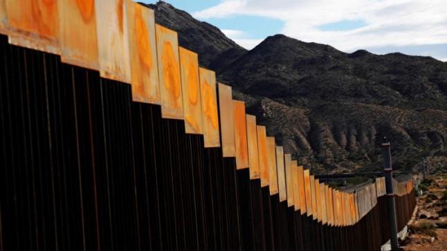 شركة ماغال الاسرائيلية تسعى لإن تكون أحد المسؤولين عن بناء جدار الفصل بين الولايات الامريكية والمكسيك