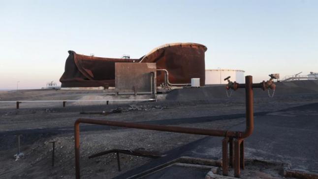 إصابات بصفوف سرايا الدفاع عن بنغازي إثر قصف صاروخي من قبل قوات خليفة خفتر