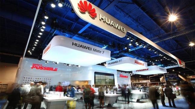 مميزات هاتفي Huawei P10 و P10 Plus المنوي الاعلان عنه عبر معرض برشلونة العالمي للجوالات MWC 2017