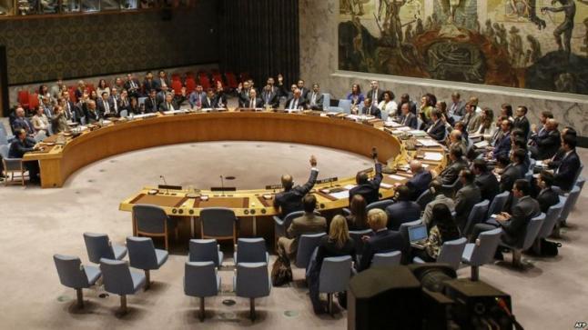 مجلس الأمن يثمّن جهود المملكة لإعادة تنشيط اتفاق الرياض