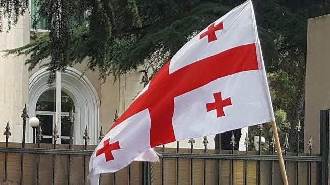 الخارجية الجورجية تدين توقيع اتفاق لدمج قوات من أوسيتيا الجنوبية في الجيش الروسي