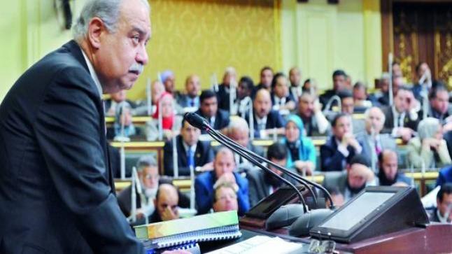 تعديل وزاري بمصر ومراقبين لا يلبي طموحات المصريين و يجب إقالة الحكومة