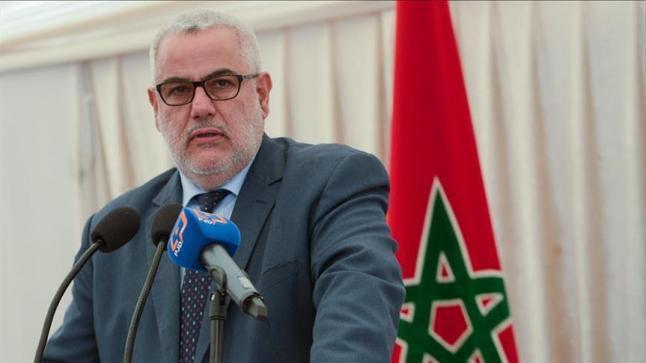 بنكيران يدعو أعضاء العدالة والتنمية بعدم التعليق على قرار الملك محمد السادس