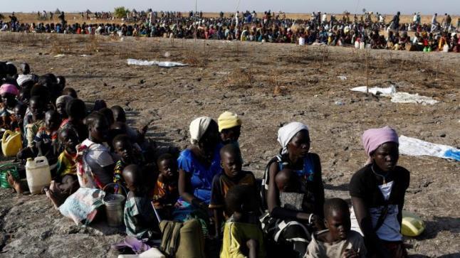 دعوات أممية من دولة جنوب السوادن لتقديم المساعدات العاجلة لمواجهة المجاعة