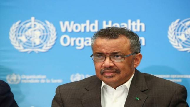 """""""منظمة الصحة العالمية"""" تنهي الجدل حول إمكانية انتقال فيروس كورونا عبر الطعام الذي يحمل أثار الفيروس"""