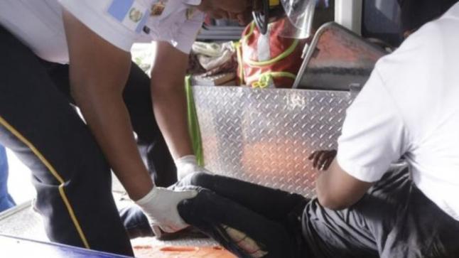 مقتل وإصابة عشرات الفتيات في دار رعاية للأطفال بجوتيمالا إثر نشوب حريق بالمبنى