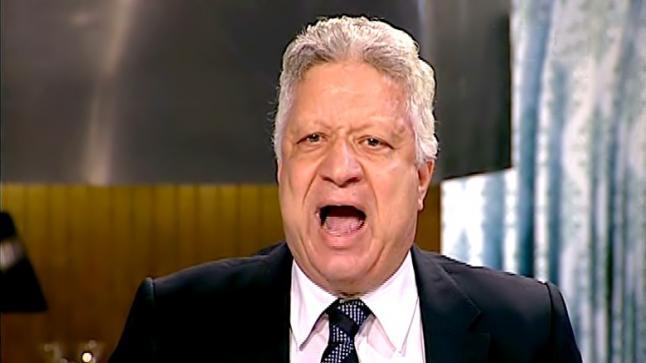 مصر : رفع الحصانة عن مرتضي منصور خلافات سياسية أم رياضية ؟