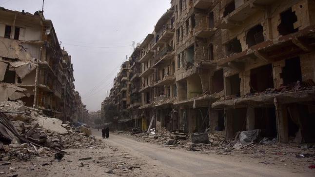 مجلس الشيوخ الأمريكي يستمع لروايات أطباء سوريين حول جرائم النظام السوري في حلب