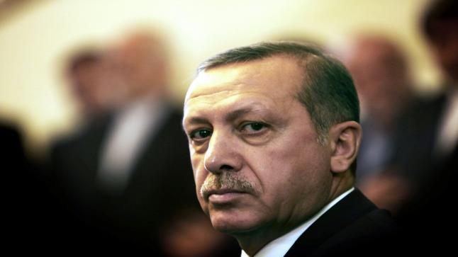 أردوغان يخرج عن صمته : لن نسكت عما يجري في حلب