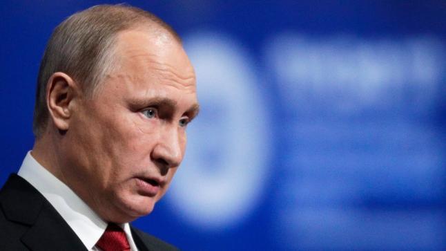 بوتين يعلن عن انتاج اول لقاح في العالم لفيروس كورونا