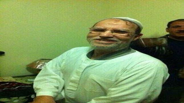 تفاصيل وفاة عصام العريان قيادي الإخوان بالسجون المصرية