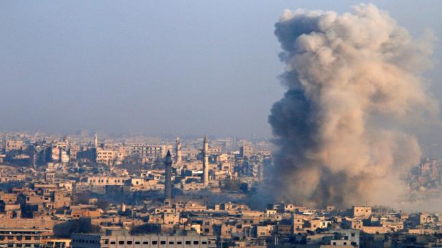 تصريحات أمريكية : معركة الموصل قد تحتاج عامين !