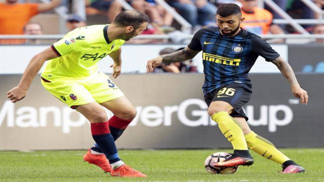 برشلونة ينجو من فخ التعاقد مع اللاعب جابريل باربوسا
