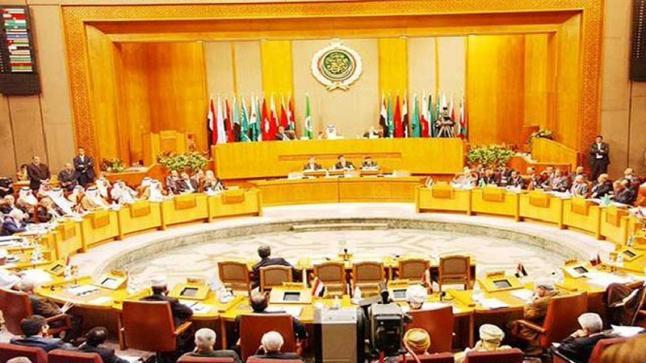 إجتماع بالجامعة العربية بشأن حلب
