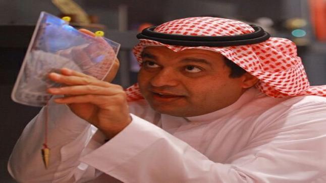 خالد الزعاق يوضح موعد انكسار موجة الحر الشديد الحالية على السعودية