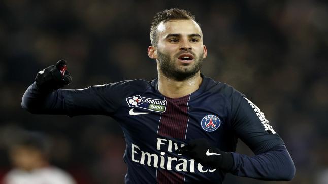 خيسي روديغيز يفشل في إثبات نفسه في نادي باريس سان جرمان