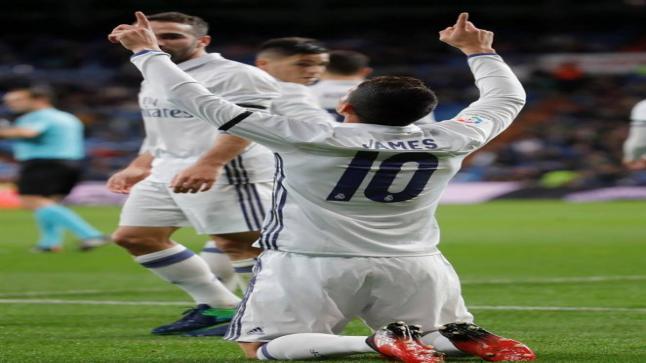 اقتراب رحيل إيسكو ومورتا وجاميس عن ريال مدريد خلال فترة الانتقالات الصيفية