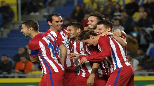 حقائق مثيرة عن مباراة اتلتيكو مدريد وايبار والقنوات الناقلة للمباراة
