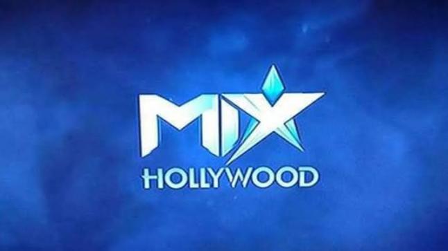 تردد قناة ميكس هوليود Mix Hollywoo على القمر الصناعي النايل سات