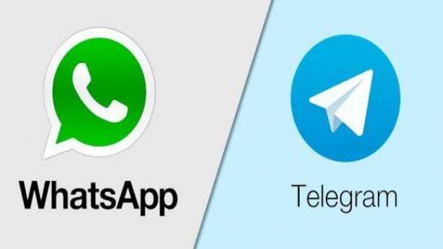 أربع مميزات جديدة في تطبيق تيليجرام تجعله متفوقاً علي الواتساب تعرف عليها